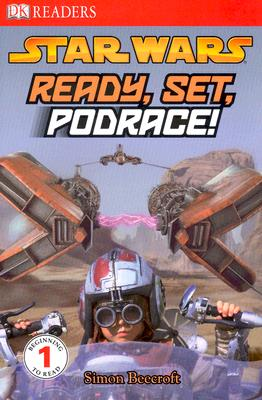 Ready, Set, Podrace! By Beecroft, Simon